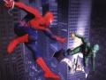 spiderman-vecht-met-de-trol
